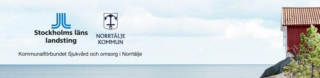 Kommunalförbundet Sjukvård och omsorg i Norrtälje